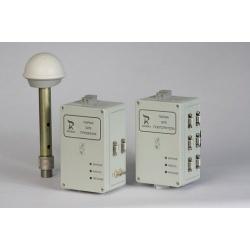 Парма РВ 9.01 — система приема и передачи сигналов точного времени GPS