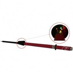 УВНФ-10СЗ - однополюсный указатель высокого напряжения 6-10 кВ