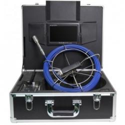 LASERTECH S50 - система телеинспекции