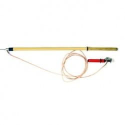 ШЗП-110 - штанга изолирующая