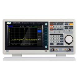 АКИП-4204/1 с трекинг генератором — анализатор спектра