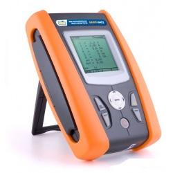 АКИП-8402 — измеритель параметров электрических сетей