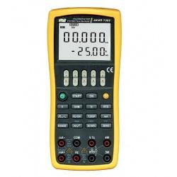 АКИП-7303 — калибратор промышленных процессов
