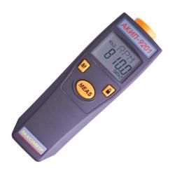 АКИП-9201 — бесконтактный тахометр