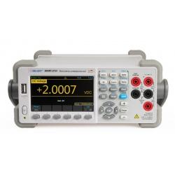 АКИП-2101/2 — вольтметр универсальный