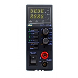 АКИП-1105А — источник питания постоянного тока