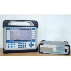 РЕСУРС-PQA анализатор качества электрической энергии