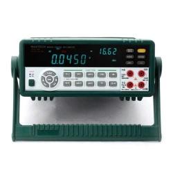MS8050 мультиметр цифровой настольный