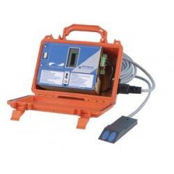 Портативный расходомер Stingray - регистратор уровня и скорости
