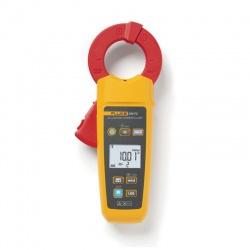 Fluke 368 FC токоизмерительные клещи для измерения истинных среднеквадратичных значений тока утечки