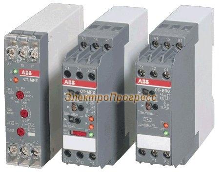 ABB CM-IWS.2 - реле контроля сопротивления изоляции