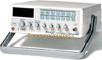 GFG-8216A - генератор