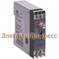 ABB CT-AHE Реле времени (задержка на выкл) 220-240V AC 0,1-10сек.