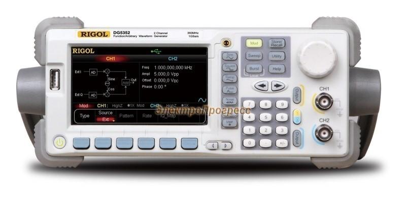 DM3058 - цифровой мультиметр