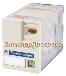 SE Telemecanique Реле промежут. 230В ~ 50 HZ