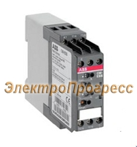 ABB CM-EFS.2S  - реле контроля напряжения c реле времени