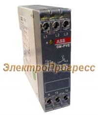 ABB CM-PVE - реле контроля напряжения