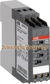 ABB CM-PVS.31 - реле контроля фаз Umin/Umax