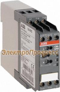 ABB CM-SRS.22 - реле контроля напряжения 220V AC 2ПК