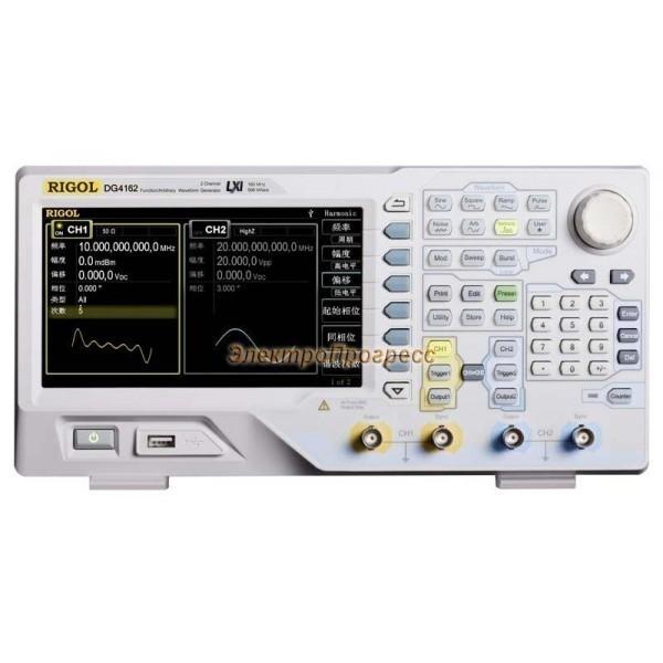 DSA1030 - анализатор спектра