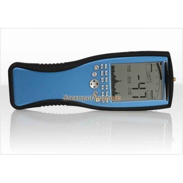 SA-14080P портативный анализатор спектра частот до 8 ГГц