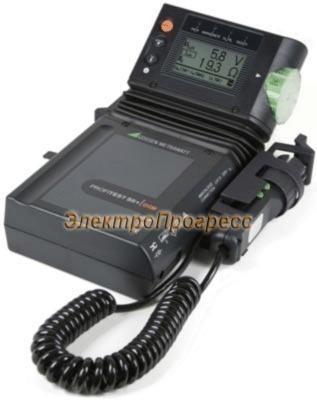 PROFITEST 2 - измеритель параметров безопасности электроустановок